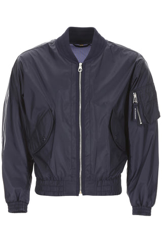 Burberry Hemworth Bomber Jacket