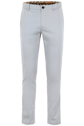 Burberry Equestrian Knight Chino Pants
