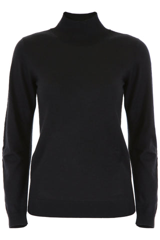 Burberry Turtleneck Pullover