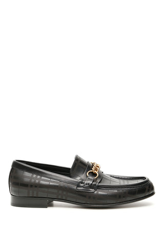 Burberry The Link Loafer
