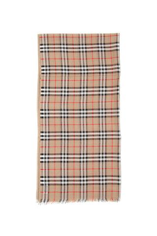 Burberry Icon Vintage Check Scarf