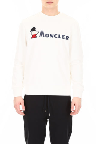 Moncler Basic Monduck Sweater