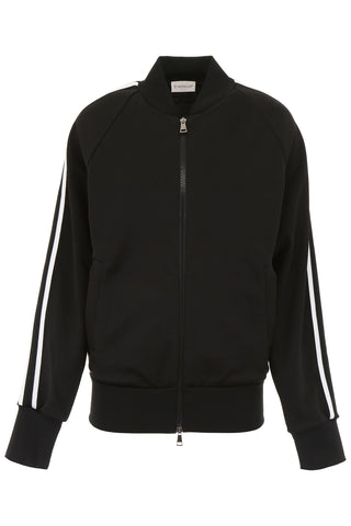 Moncler Side Stripe Track Jacket