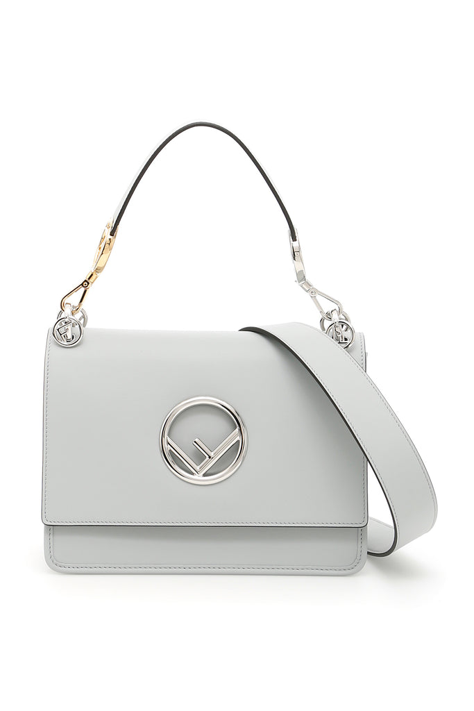 Kan I F shoulder bag - White Fendi wnEul2ht
