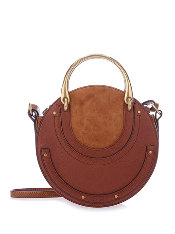 Chloé Small Pixie Crossbody Bag