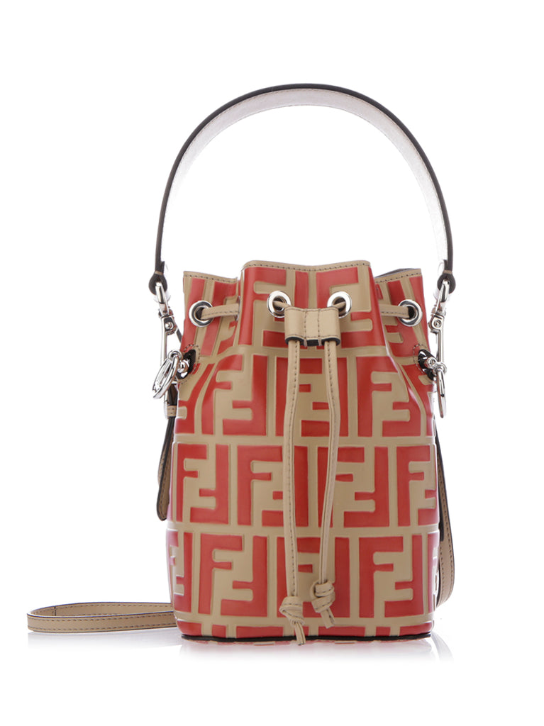 36d96c998a Fendi F Logo Bucket Bag - Ontario Active School Travel