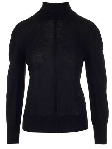 Chloé Turtlneck Knit Sweater