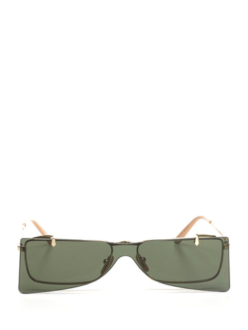 Gucci Square Framed Sunglasses