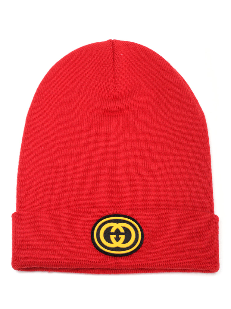Gucci NY Yankees™ Patch Beanie – Cettire d3347c48aedb