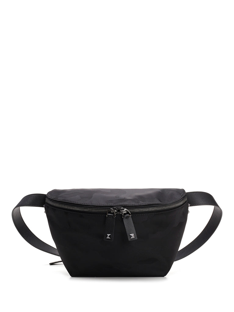 Valentino Garavani Zip Around Belt Bag