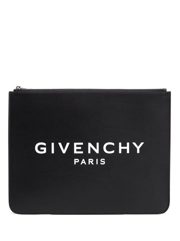 Givenchy Large Zipped Pouch