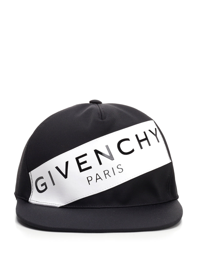Givenchy Logo Band Hat – Cettire 72fd6fd95f4