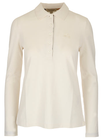 Burberry Zulia Polo Shirt
