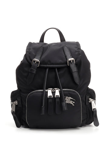 Burberry Small The Rucksack Bag