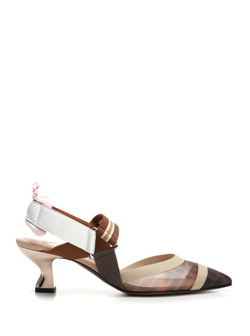 Fendi Colibrì Pumps