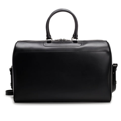 Saint Laurent Zip-Up Travel Bag