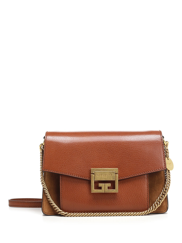 d6c3ce6063 Givenchy Small GV3 Chain Bag – Cettire
