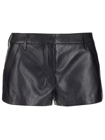 Saint Laurent Mini Shorts