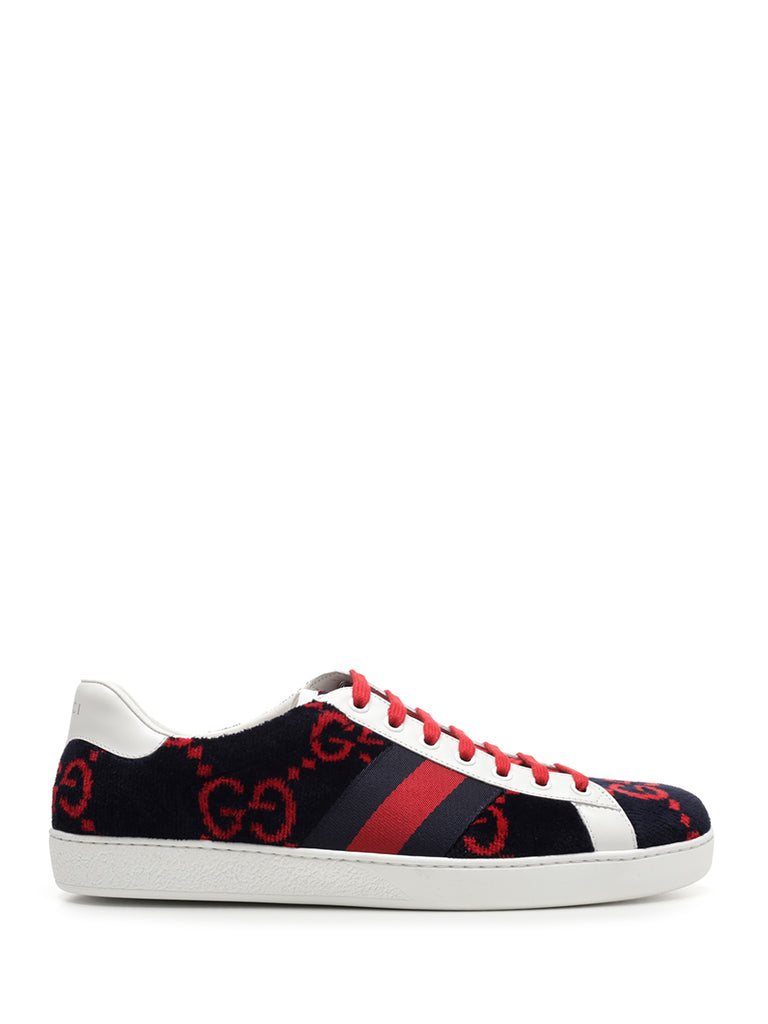 61a7f5cff Gucci Ace GG Low-Top Sneakers – Cettire