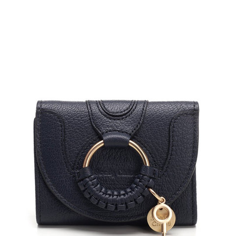 See By Chloé Hana Fold-Over Wallet