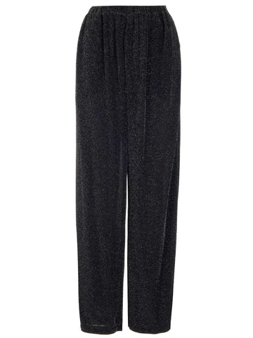Balenciaga Wide Leg Pants