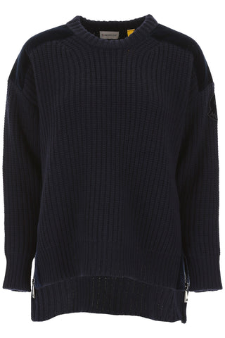Moncler Oversized Jumper