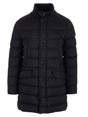 Moncler Keid Quilted Coat