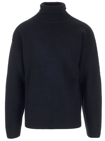 Tom Ford Extra Fine Merino Turtleneck