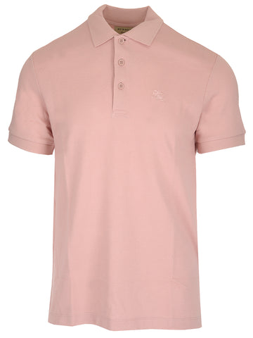 Burberry Classic Short Sleeve Polo Shirt
