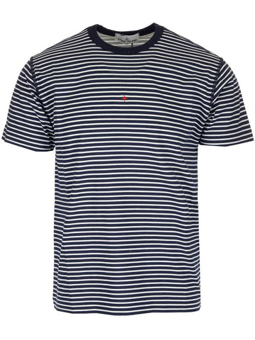 Stone Island Striped T-Shirt