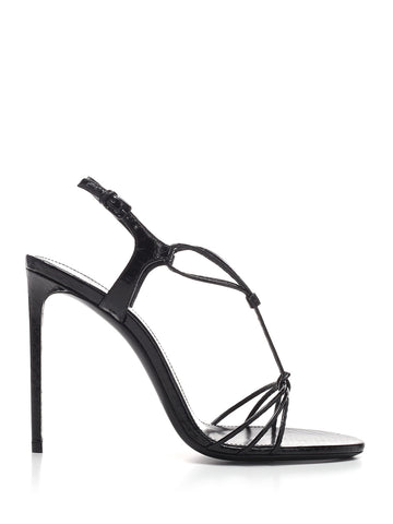 Saint Laurent Robin 105 Sandals