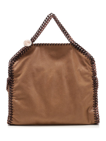 Stella McCartney Falabella Chain Detail Tote Bag