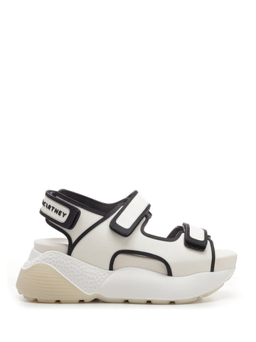 Stella McCartney Eclypse Strapped Sandals