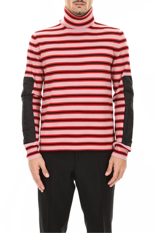 Moncler Grenoble Striped Sweater