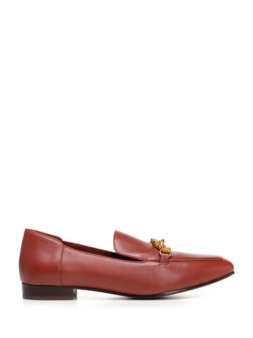Tory Burch Jessa Embellished Loafers