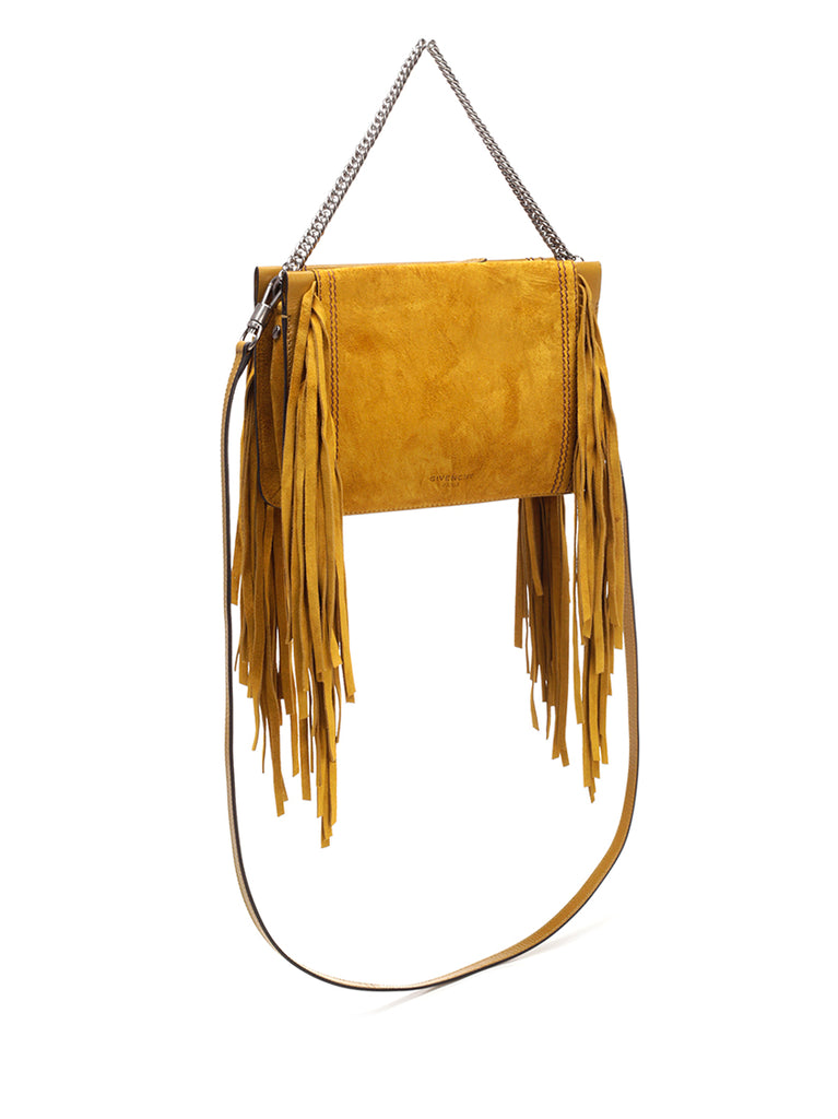 ad29ff7685 Givenchy Fringes Cross3 Crossbody Bag – Cettire
