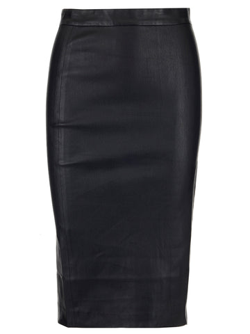 Theory Slim Pencil Skirt