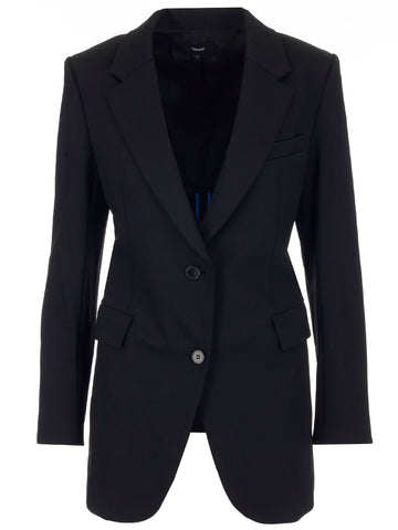 Theory Super Cinch Blazer