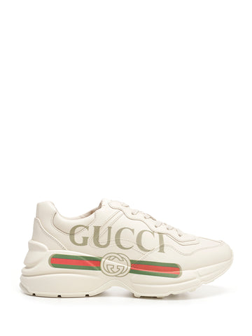 Gucci Rhyton Sneakers