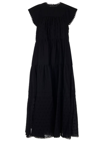 See By Chloé Midi Dress