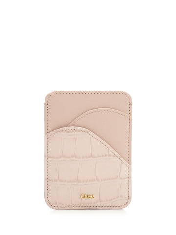 Chloé Vertical Card Holder