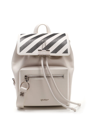Off-White Diag Backpack