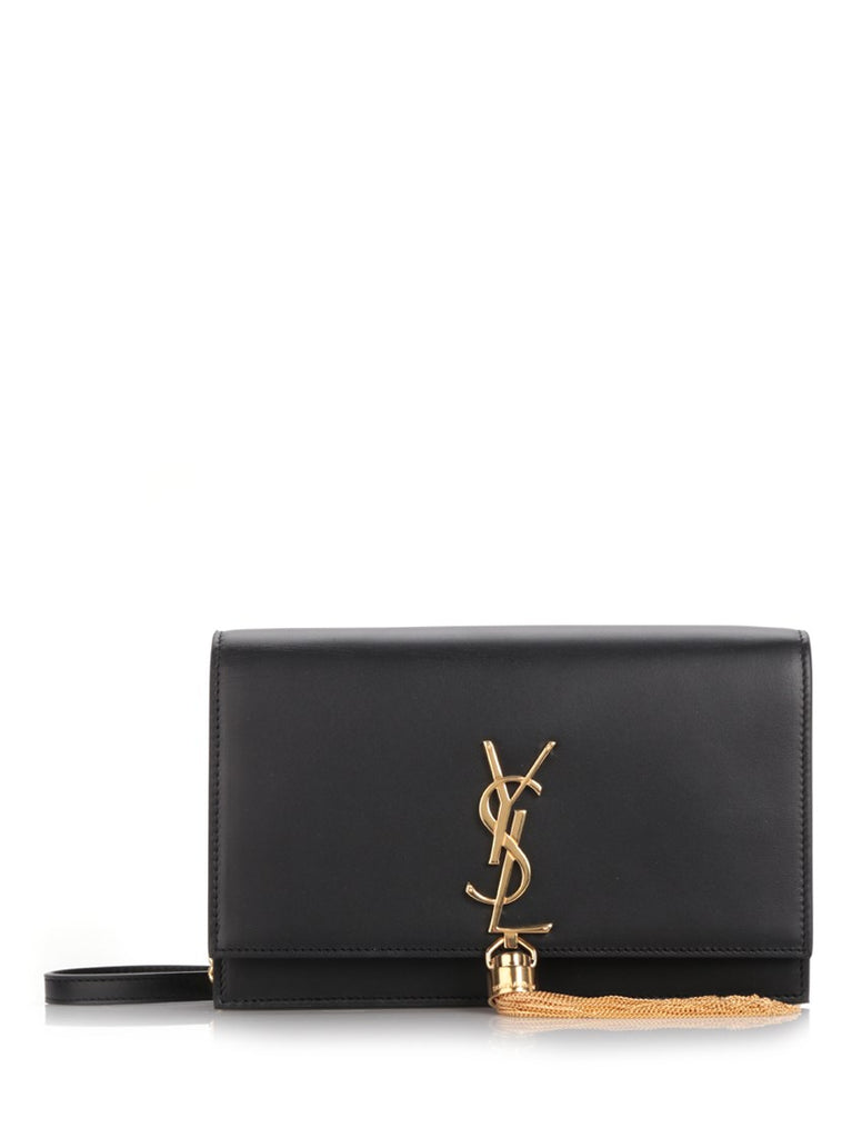 Saint Laurent  'Kate Monogram' Shoulder Bag