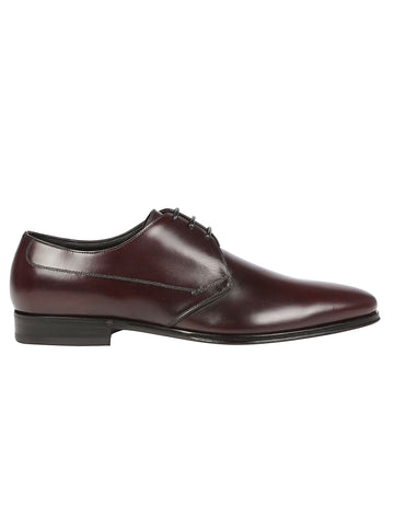 Dolce & Gabbana Formal Lace-Up Shoes