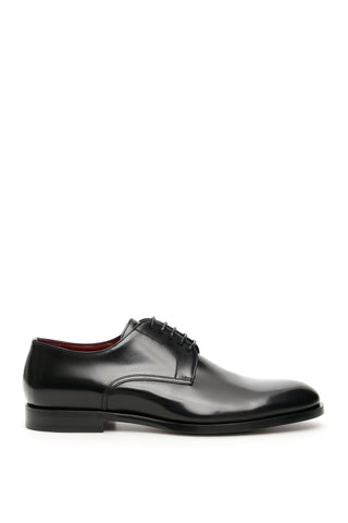 Dolce & Gabbana Naples Derby Shoes