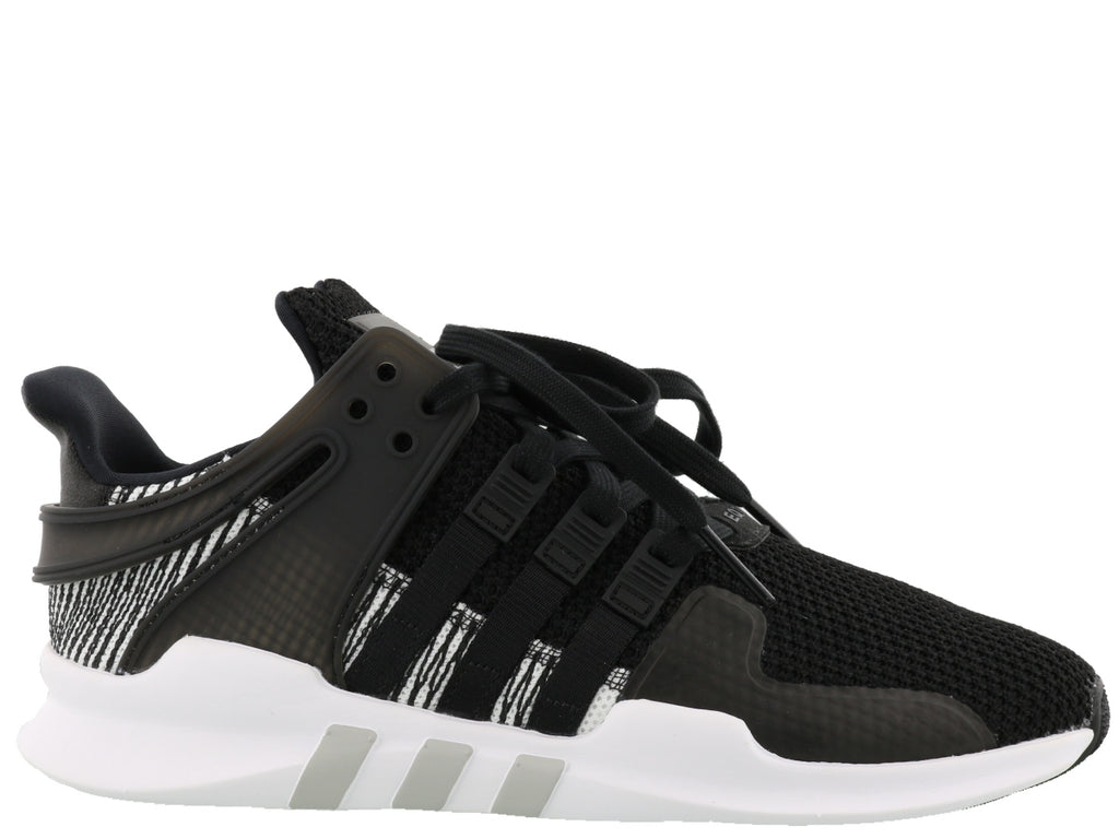 adidas Originals EQT Support ADV Sneakers In Black BY 9585