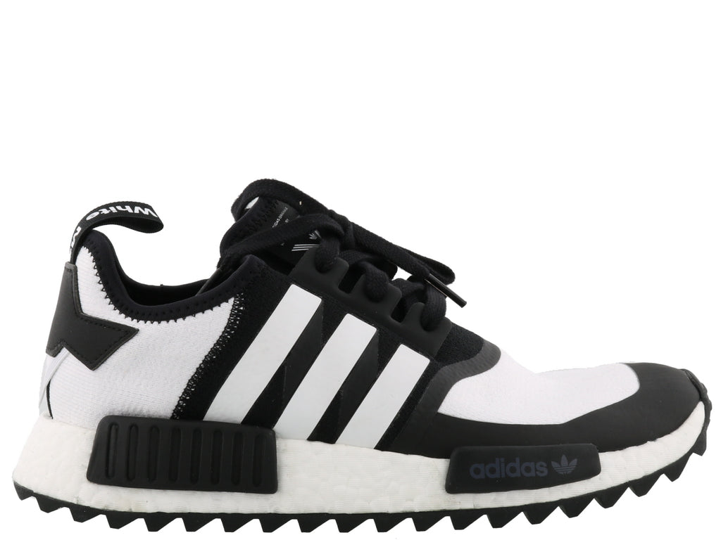 timeless design bc1ae bd03d Adidas By White Mountaineering NMD Trail PK Sneakers