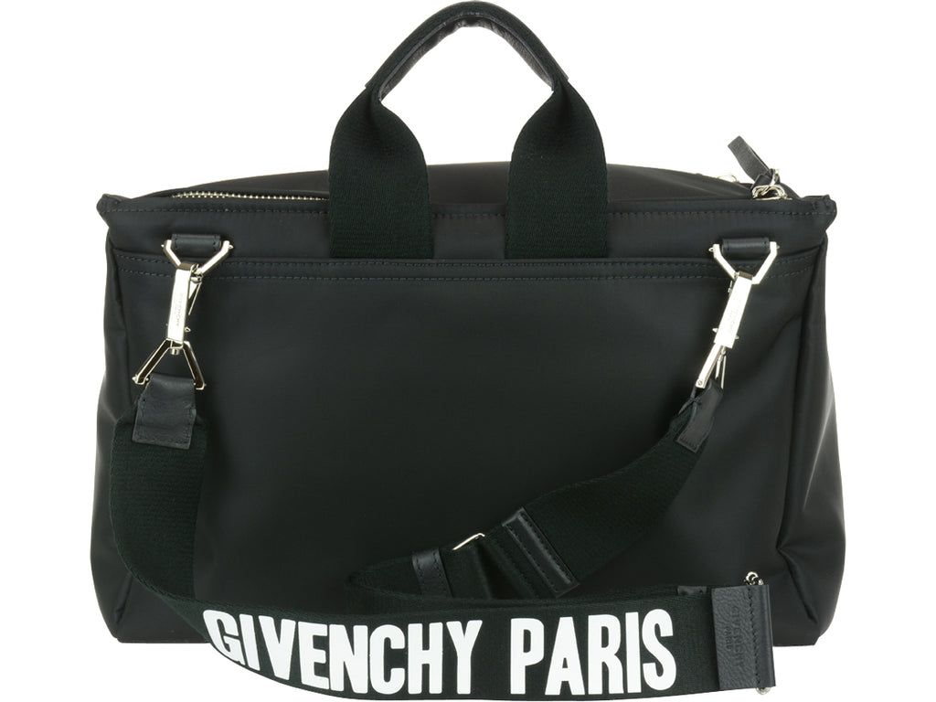 Givenchy Pandora Shell Messenger Bag – Cettire c149ee392430c