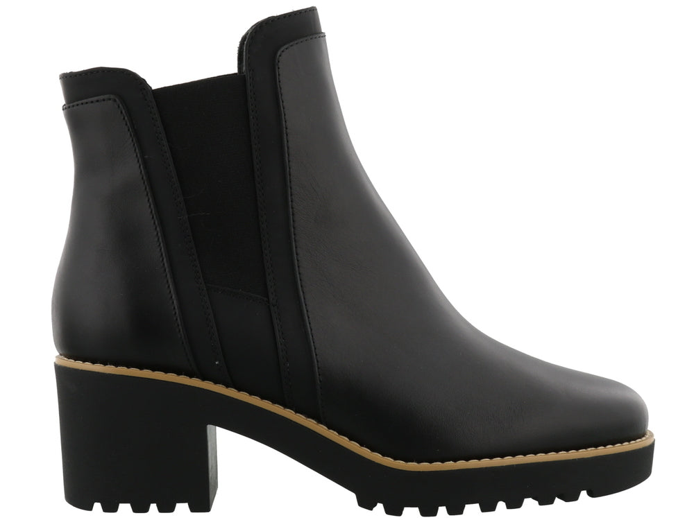0607aa7bdc Hogan Heeled Ankle Boots – Cettire