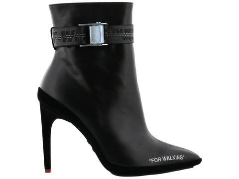 Off-White For Walking Ankle Boots